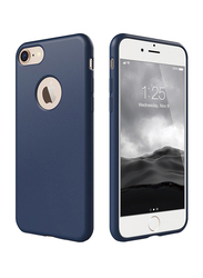 Elago iPhone 8/7 Slim Fit Soft Robust TPU Mobile Phone Back Case Cover, Blue
