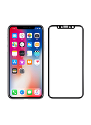 Nillkin iPhone X/XS Tempered Glass Protective Film Mobile Phone Screen Protector, Clear