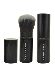 Makeup For You Makeup Brush, Black
