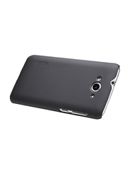 Nillkin Lenovo S930 Frosted Hard Shield Mobile Phone Case Cover, with Screen Protector, Black