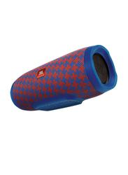 JBL Charge 3 Waterproof Portable Bluetooth Speaker, Malta