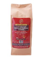 Kava Noir Premium Turkish with Cardamom Flavor Roasted and Ground Coffee, 1 Kg