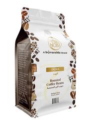 Kava Noir Single Origin India Plantation AA Roasted Coffee Beans, 1 Kg