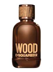 Dsquared2 Wood 100ml EDT for Men