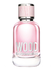 Dsquared2 Wood 100ml EDT for Women
