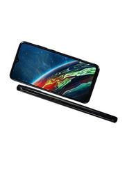 Ravoz Z7 64GB Ink Black, 4GB RAM, 4G LTE, Dual Sim Smartphone