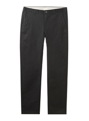 Giordano Trousers Pants for Men, 32 US, Black