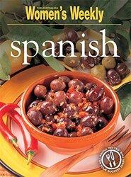 Spanish (Australian Women's Weekly Mini), Paperback Book, By: Susan Tomnay