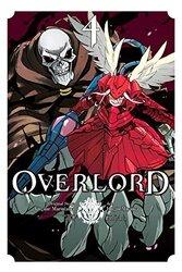 Overlord, Vol. 4 (manga), Paperback Book, By: Maruyama Kugane