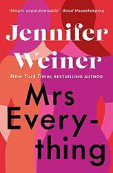 Mrs Everything, Paperback Book, By: Jennifer Weiner
