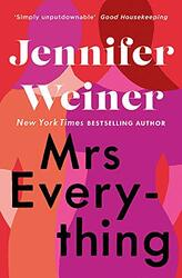 Mrs Everything, Paperback Book, By: Jennifer Weiner