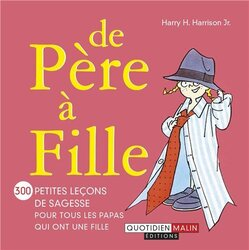 De pere a fille, Paperback Book, By: Harry H. Harrison Jr