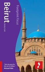 Beirut (Footprint Focus), Paperback Book, By: Jessica Lee