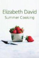Summer Cooking, Hardcover Book, By: Elizabeth David