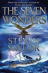 Seven Wonders, The (Export A format only), Paperback Book, By: Steven Saylor