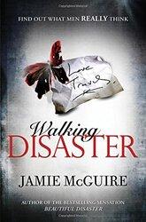 Walking Disaster (BEAUTIFUL SERIES), Paperback Book, By: Jamie McGuire