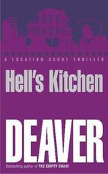 Hell's Kitchen (Location Scout), Paperback, By: Jeffery Deaver