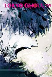 Tokyo Ghoul: re, Vol. 9, Paperback Book, By: Sui Ishida