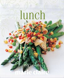Lunch (Marie Claire), Paperback, By: Jody Vassallo