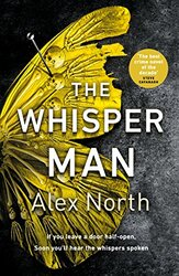 The Whisper Man, Paperback Book, By: Alex North