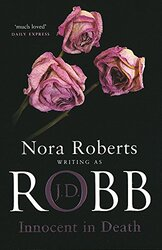Innocent in Death, Paperback Book, By: J.D. Robb