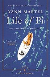 Life Of Pi, By: Yann Martel