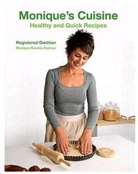 Monique's Cuisine, Hardcover Book, By: Monique Bassila Zaarour