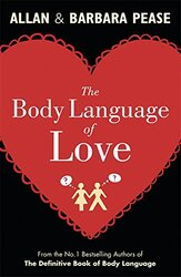Body Language of Love, Paperback Book, By: Allan Pease