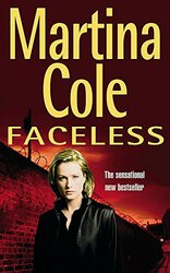 Faceless, Paperback Book, By: Martina Cole