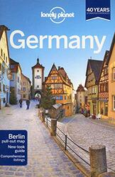 Germany 7th Edition, Paperback, By: Lonely Planet