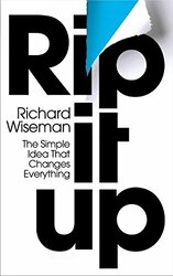 Rip it Up, Paperback Book, By: Richard Wiseman