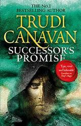 Successor's Promise: The thrilling fantasy adventure (Book 3 of Millennium's Rule), Paperback Book, By: Trudi Canavan