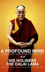 Training the Mind, Paperback Book, By: His Holiness the Dalai Lama