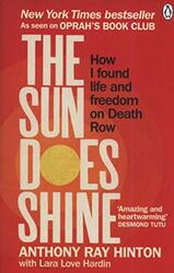 The Sun Does Shine: How I Found Life and Freedom on Death Row (Oprah's Book Club Summer 2018 Selecti, Paperback Book, By: Anthony Ray Hinton