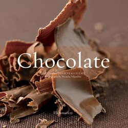 Chocolate: The History of Chocolate v. 1, Hardcover, By: Paule Cuvelier