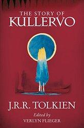 The Story of Kullervo, Paperback Book, By: JRR Tolkien
