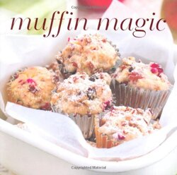 Muffin Magic (Cookery), Hardcover Book, By: Various