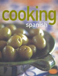 Cooking Spanish (Cooking), Paperback, By: Murdoch Books Pty Limited