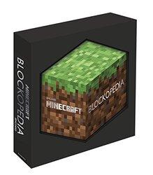 Minecraft Blockopedia, Hardcover Book, By: Egmont Publishing UK