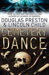 Cemetary Dance (EXPORT), Paperback Book, By: Douglas Preston