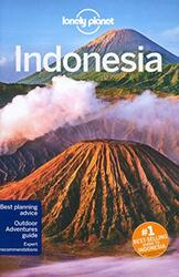 Lonely Planet Indonesia (Travel Guide), Paperback, By: Lonely Planet