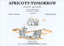 Apricots Tomorrow, Hardcover Book, By: Primrose Arnander