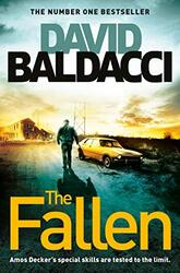 The Fallen, Paperback, By: David Baldacci