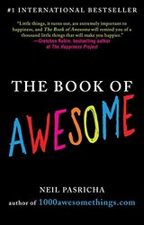 The Book of Awesome, Paperback Book, By: Neil Pasricha