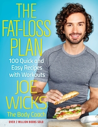 Lean in 15: The Fat Loss Plan, Paperback Book, By: Joe Wicks
