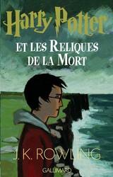 Harry Potter, tome 7 : Harry Potter et les reliques de la mort, Paperback Book, By: J.K. Rowling