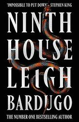 Ninth House, Paperback Book, By: Leigh Bardugo