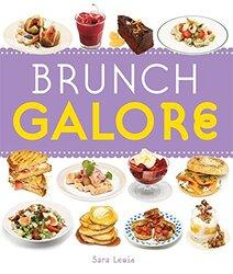 Brunch Galore, Paperback Book, By: Sara Lewis