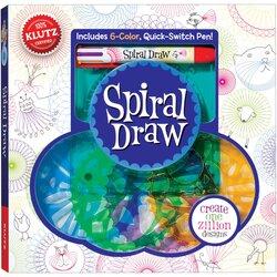 Spiral Draw, Paperback Book, By: Doug Stillinger
