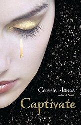 Captivate, Paperback Book, By: Carrie Jones